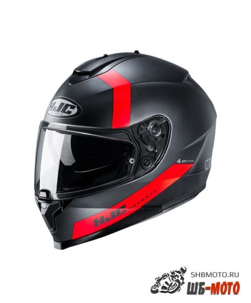 HJC Шлем C 70 EURA MC1SF
