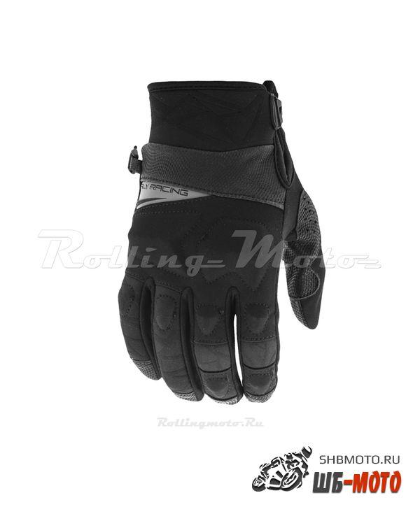 Перчатки зимние ATV/снегоход FLY RACING BOUNDARY