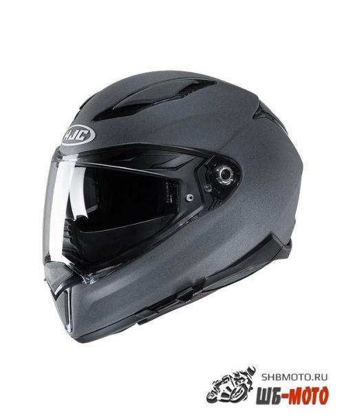 HJC Шлем F70 STONE GREY