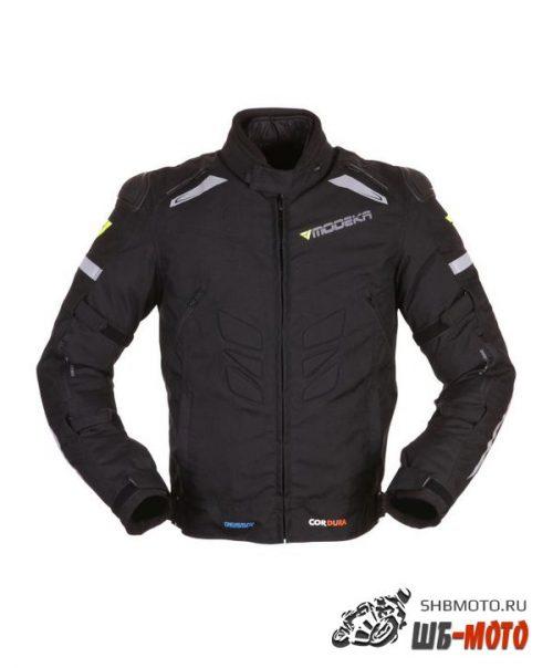 Куртка Yankari Modeka Black