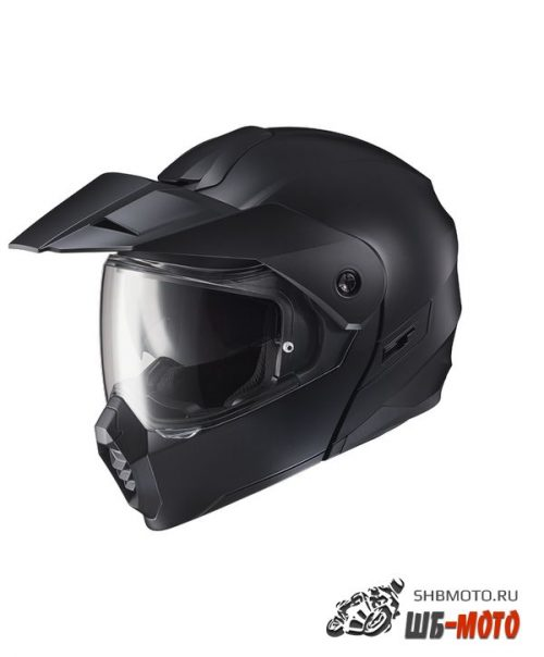 HJC Шлем C 80 SEMI FLAT BLACK