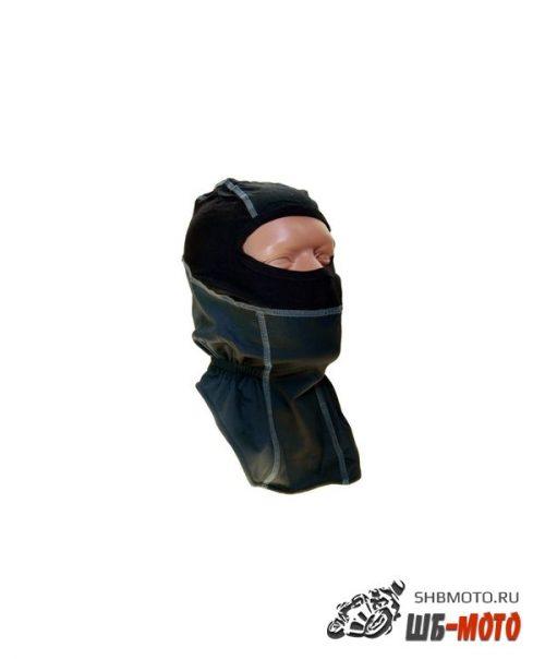 REXWEAR подшлемник с термозащитой шеи Windstopper плюс /чёрный