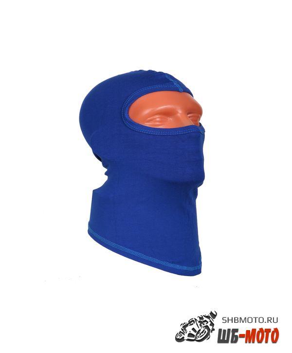 REXWEAR Подшлемник синий