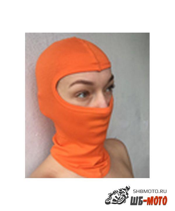 REXWEAR Подшлемник оранжевый
