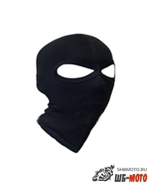 REXWEAR Подшлемник черный (глаза) 2В