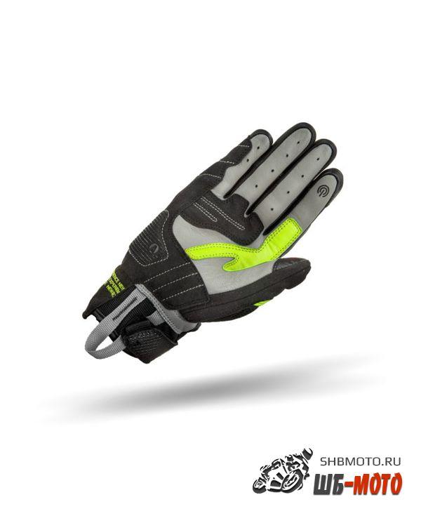 Перчатки SHIMA X-BREEZE 2 Fluo