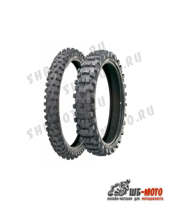 Мотошина Michelin Cross AC10