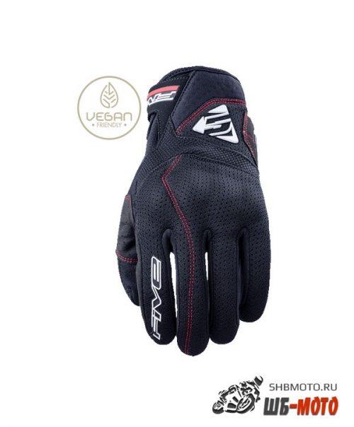 Мотоперчатки FIVE TFX AIR черные
