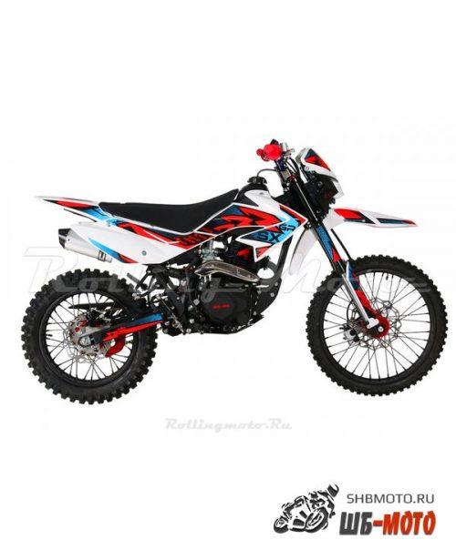 Мотоцикл кроссовый GR-SX150 19/16 (2020 г.)