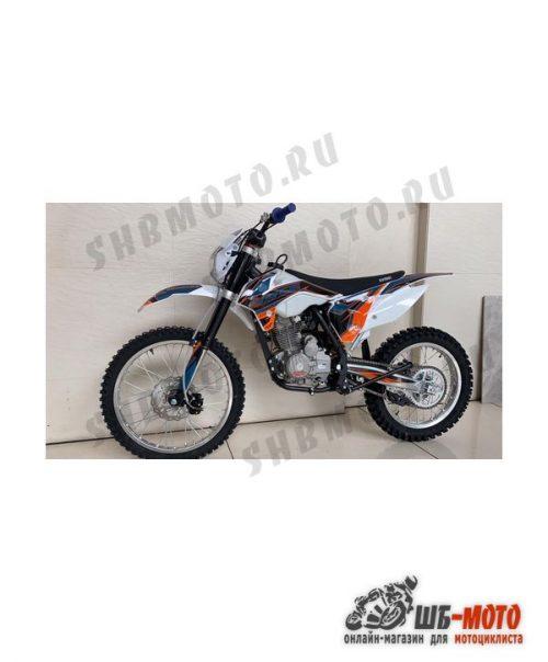 Кроссовый мотоцикл BSE Z2 250e 21/18 1