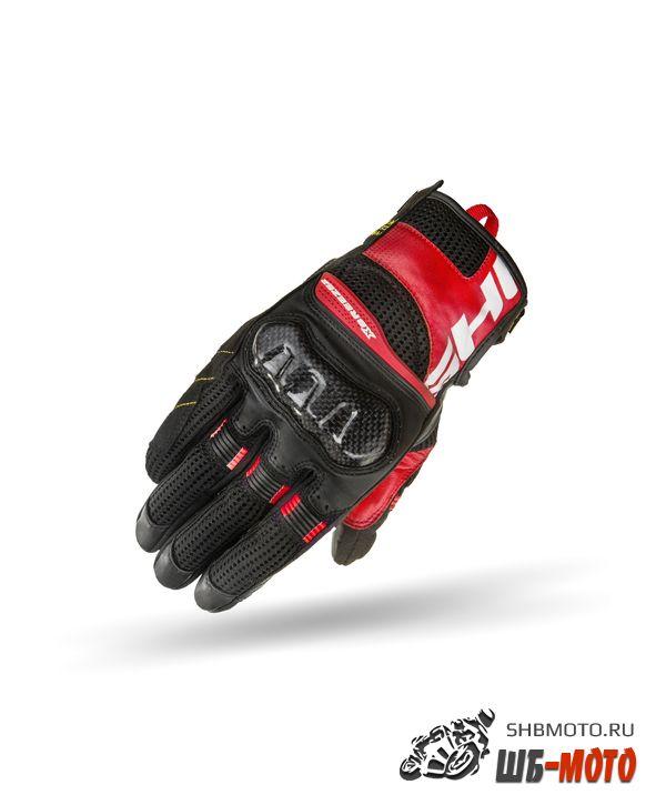 Перчатки SHIMA X-BREEZE 2 Red