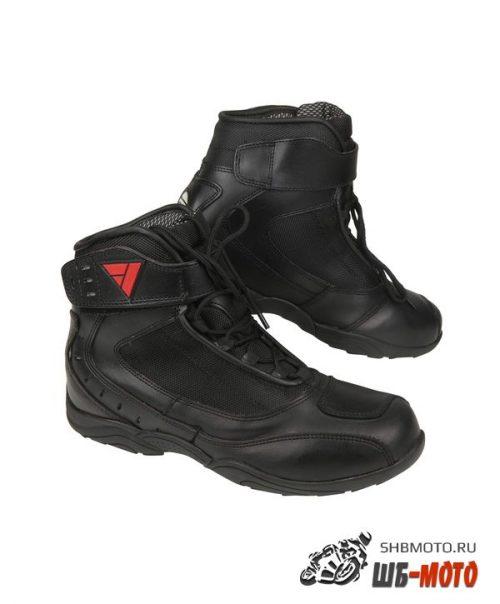 Городские ботинки MODEKA LE MANS, цвет черный