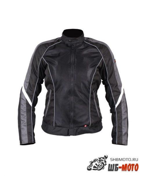 Куртка женская INFLAME GLACIAL Grey
