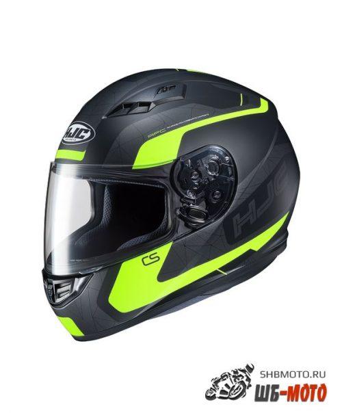 HJC Шлем CS15 DOSTA MC4HSF
