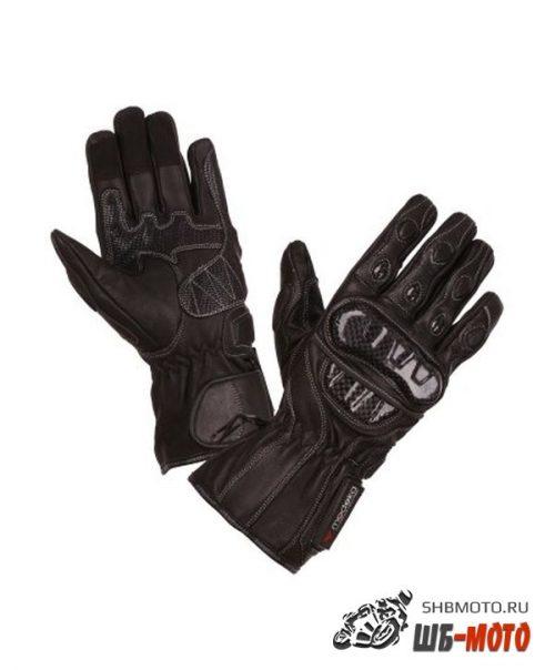 Перчатки Sportie Modeka Black