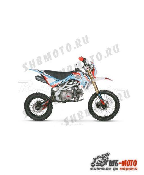 Питбайк KAYO BASIC YX125 17/14 KRZ
