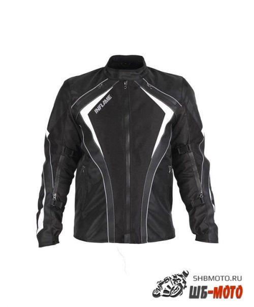 Куртка мужская INFLAME LIZARD