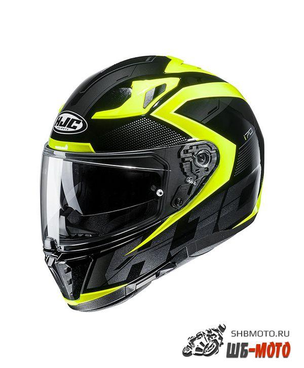 HJC Шлем i 70 ASTO MC4H