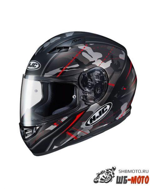 HJC Шлем CS15 SONGTAN MC1SF