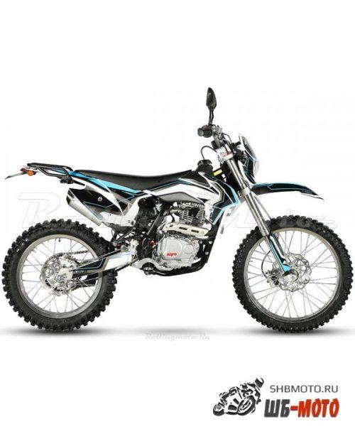 Мотоцикл кроссовый KAYO T2 250 MX 21/18 (2020 г.) (Без ПТС)
