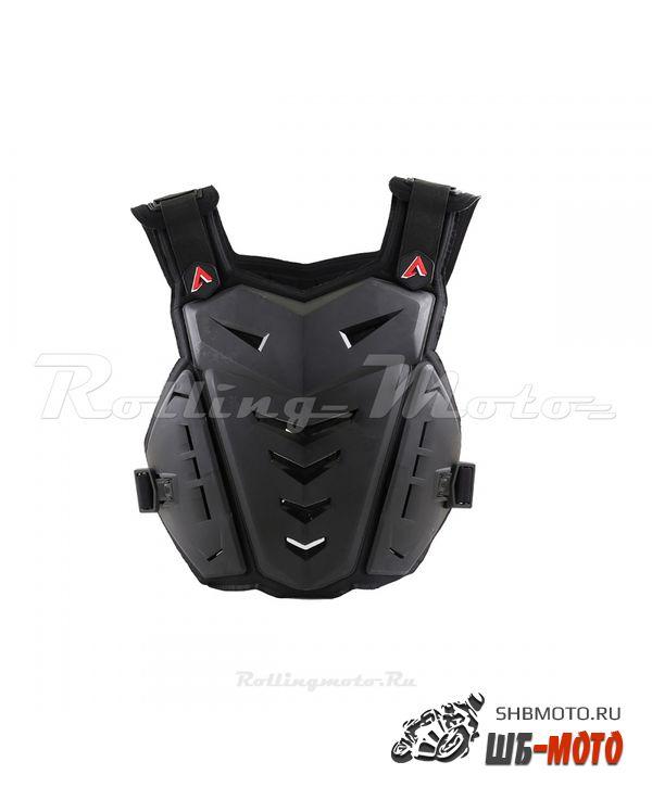 Защита тела ATAKI SC-210 (Adult) черная