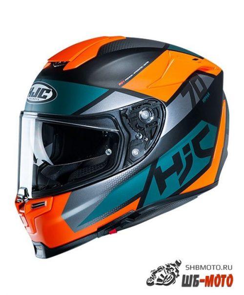 HJC Шлем RPHA 70 DEBBY MC7SF