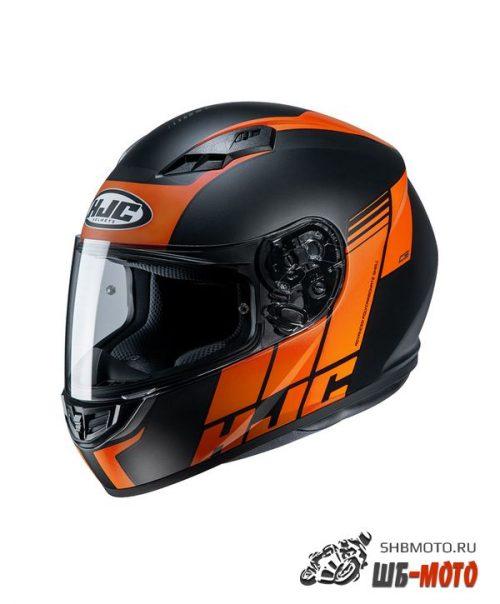HJC Шлем CS15 MYLO MC7SF