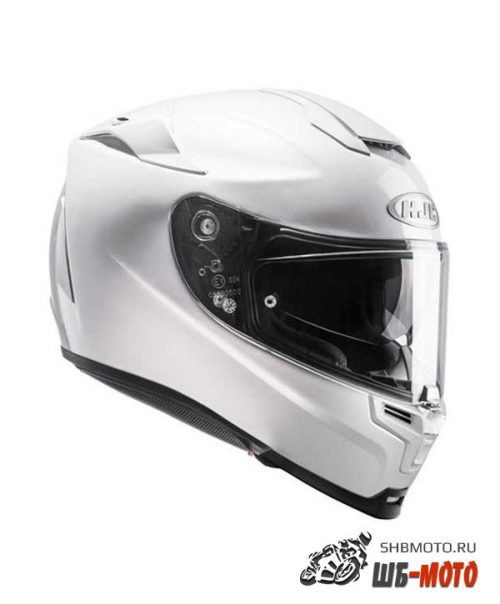 HJC Шлем RPHA 70 PEARL WHITE RYAN