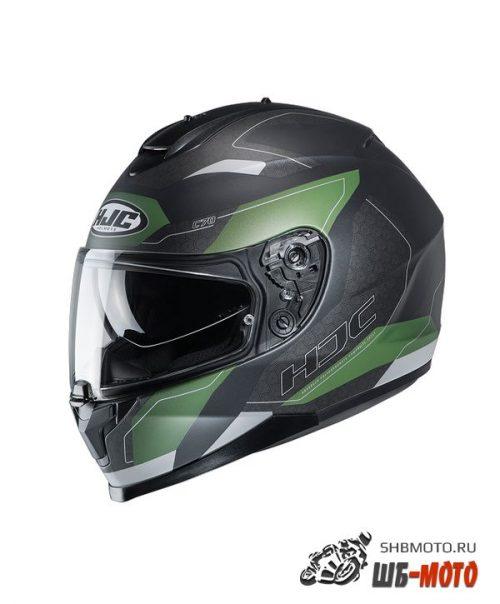 HJC Шлем C70 CANEX MC4SF