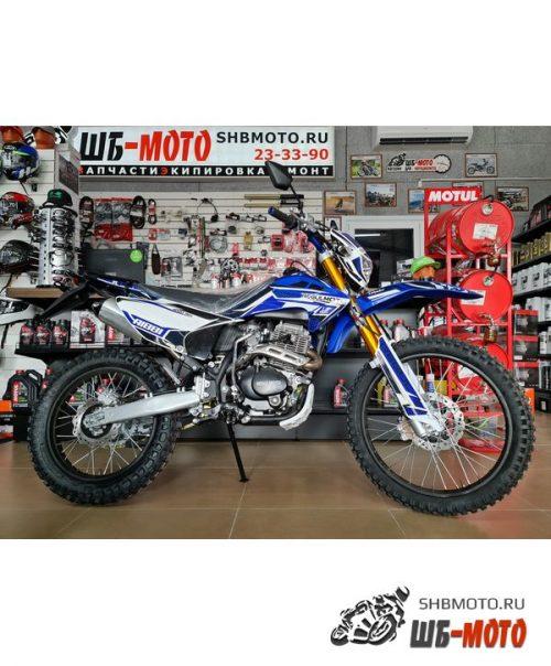 Мотоцикл REGULMOTO Sport-003 250 Синий