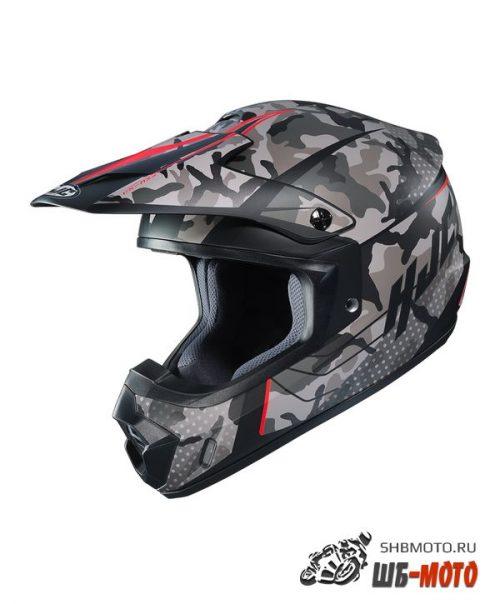 HJC Шлем CS-MXII SAPIR MC1SF
