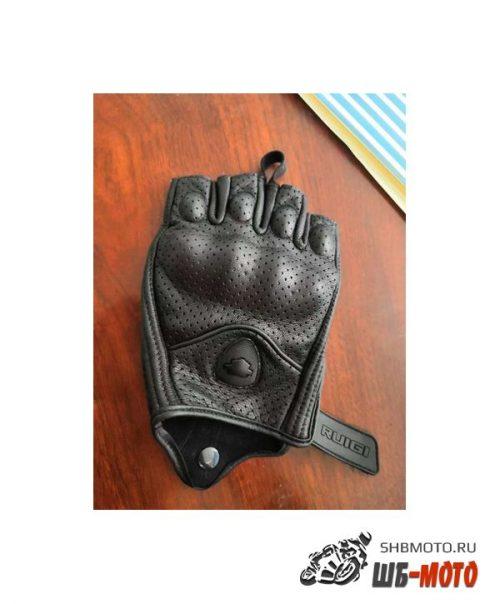 RUIGI мотоперчатки без пальцев