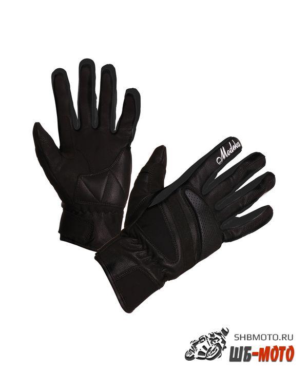 Перчатки Modeka Camira Lady Black