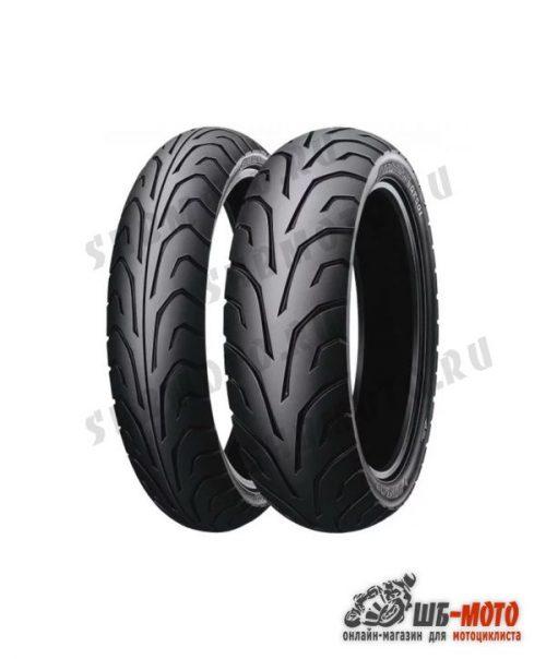 Мотошина Dunlop ArrowMax GT501