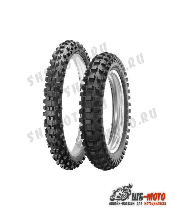 Мотошина Dunlop Geomax AT81
