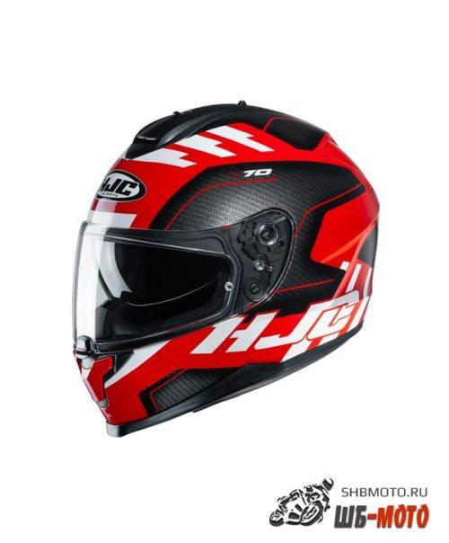 HJC Шлем C70 KORO MC1