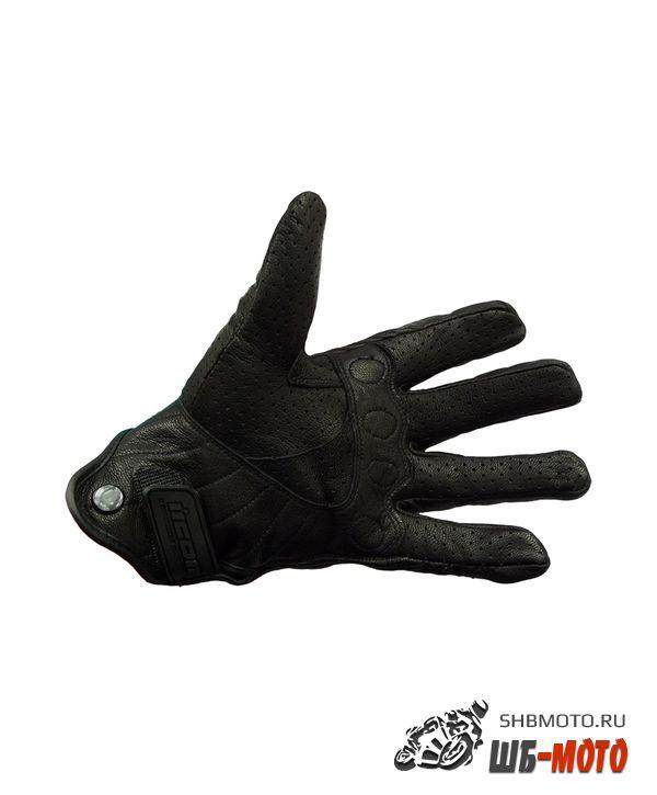 Icon Pursuit Gloves мотоперчатки с перфорацией