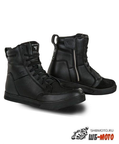 Ботинки SHIMA BLAKE BOOTS black
