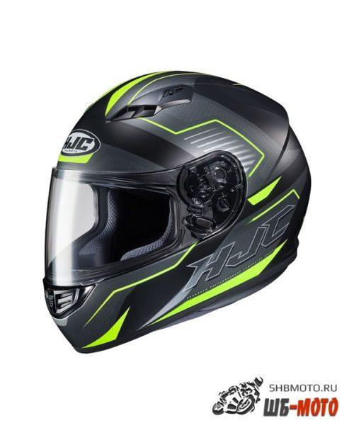 HJC Шлем CS15 TRION MC3HSF