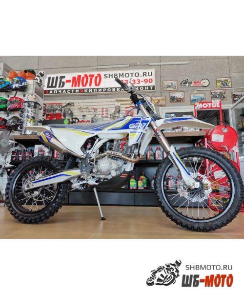 Мотоцикл GR7 F250A-M Enduro LITE (2020 г.)