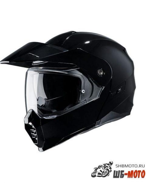 HJC Шлем C 80 METAL BLACK