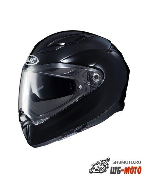 HJC Шлем F70 METALL BLACK