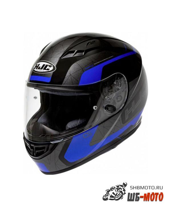 HJC Шлем CS15 DOSTA MC2