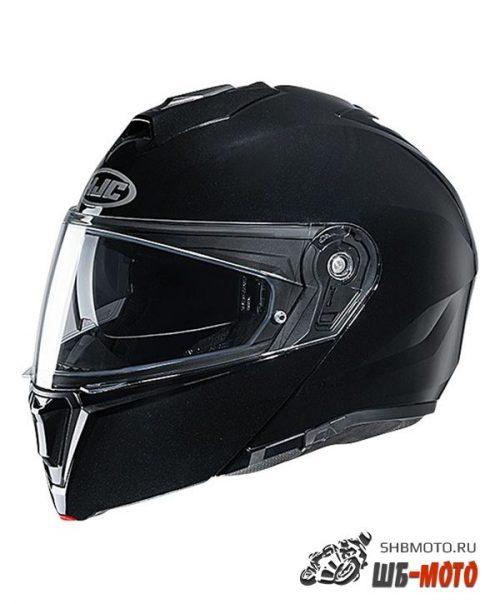HJC Шлем i 90 METAL BLACK