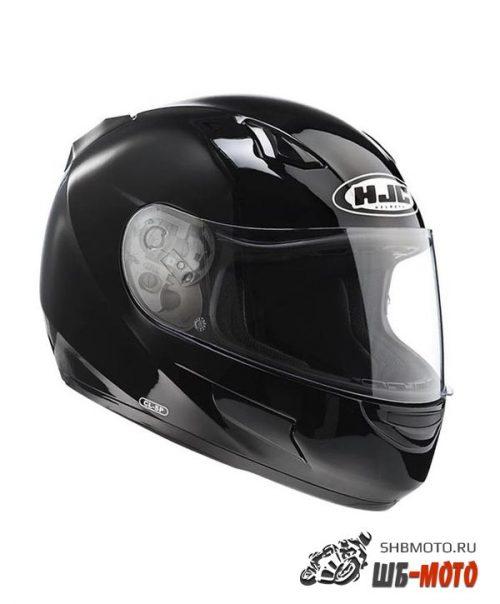 HJC Шлем CLSP BLACK
