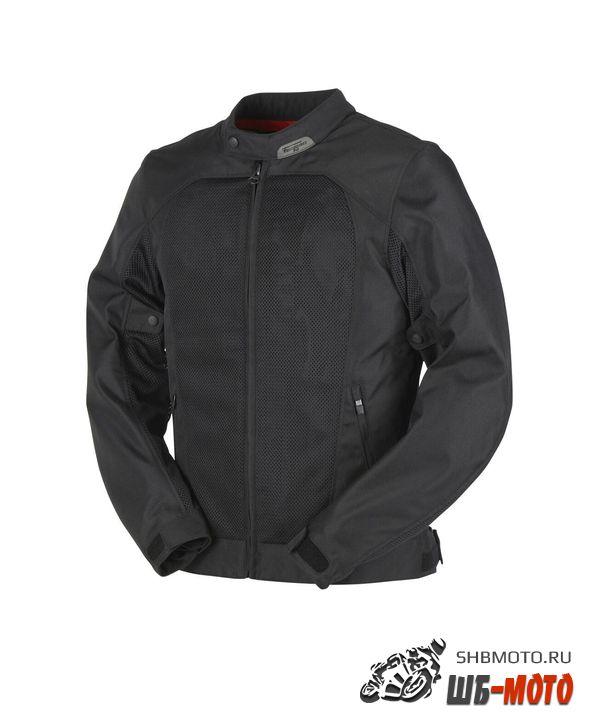 FURYGAN Мотокуртка GENESIS MISTRAL EVO 2 текстиль, Черн