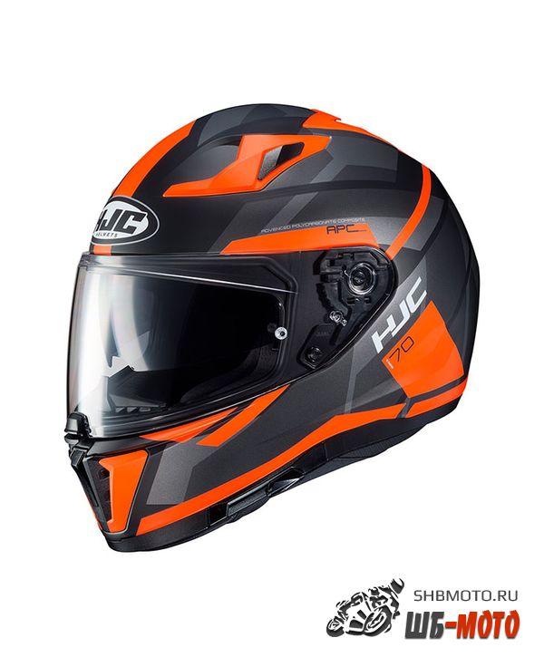 HJC Шлем i 70 ELIM MC6HSF