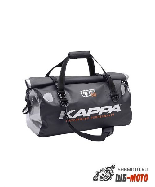 KAPPA Сумка-мешок водоотталк. 50 LT WA404R