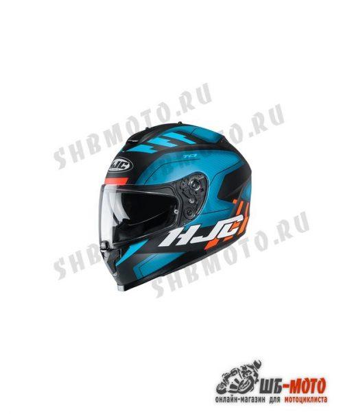 HJC Шлем C 70 KORO MC2SF