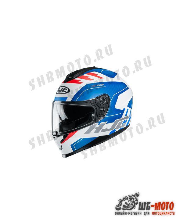 HJC Шлем C 70 KORO MC21SF
